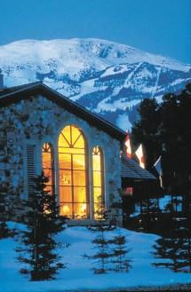 Lake Louise Inn - Canadian Affair