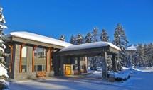 Mountaineer Lodge - Lake Louise Canadian Affair