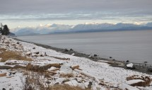 Anchor Inn Campbell River - Canada Canadian Affair