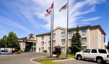 Comfort Inn & Suites Kamloops - Canadian Affair