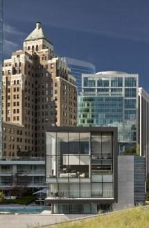 Pacific Rim Fairmont Vancouver Hotel