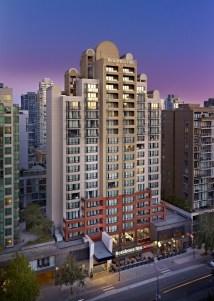 Residence Inn Marriott Vancouver - Canadian