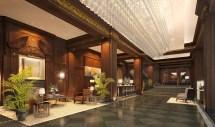 Rosewood Hotel Georgia - Vancouver Canadian Affair