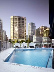 Shangri La Hotel Vancouver - Canadian Affair