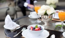 Wedgewood Hotel & Spa - Vancouver Canadian Affair