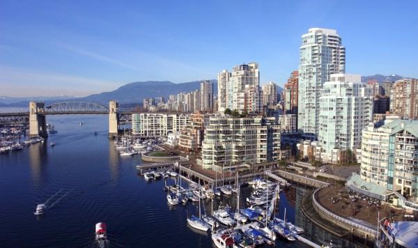 Vancouver Holidays Canada