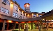 Hotel Suites in Victoria BC