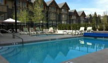Aava Hotel - Whistler Canadian Affair