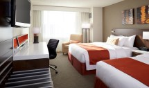 Marriott Hotels Fredericton NB Photos
