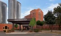 Delta Hotels Marriott Toronto East - Canadian