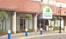 Holiday Inn Express Downtown Toronto - Canadian