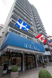 La Tour Belvedere Montreal