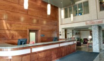 Sandman Hotel Suites Regina - Canadian Affair