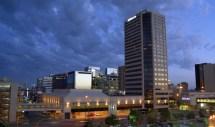 Hotel Regina Saskatchewan