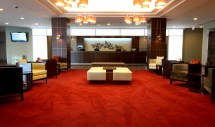 Marriott Hotel Regina Saskatchewan