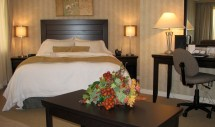 Delta Hotels Marriott Regina - Canadian Affair