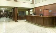 Sandman Hotel & Suites Saskatoon - Canadian Affair
