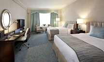 Delta Hotels by Marriott Rooms