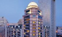 Hilton Union Square - Canada Canadian Affair