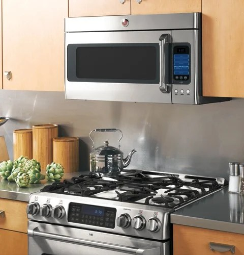 over the range microwaves sale best