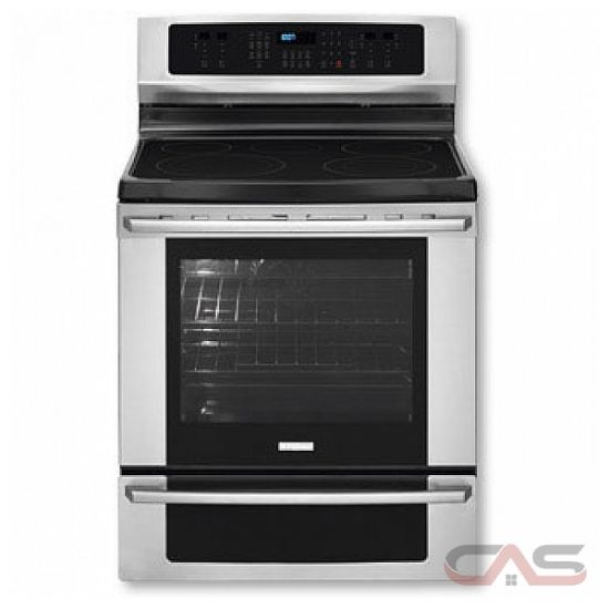 best kitchen appliance brand home depot cabinets prices cei30ef3js electrolux range canada - price, reviews ...