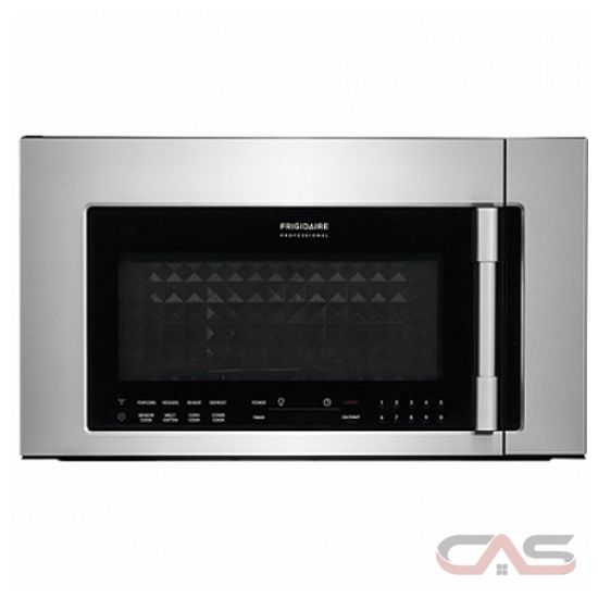 reviews of cpbm3077rf by frigidaire
