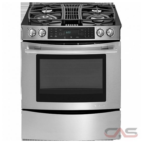 JGS9900CDS Jenn Air Range Canada Best Price Reviews And Specs Toronto Ottawa Montral