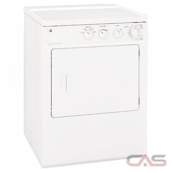 Gas Dryer new: Open Box Gas Dryer