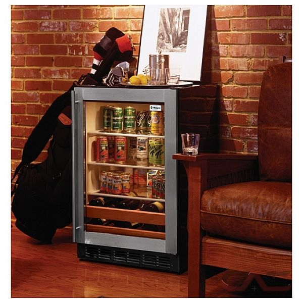 monogram zdbc240nbs refrigerator canada