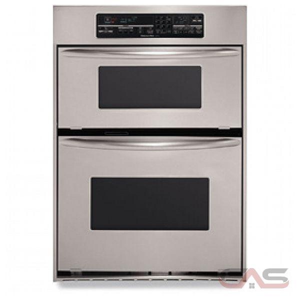 KitchenAid KEMC378KSS Wall Oven Canada Best Price