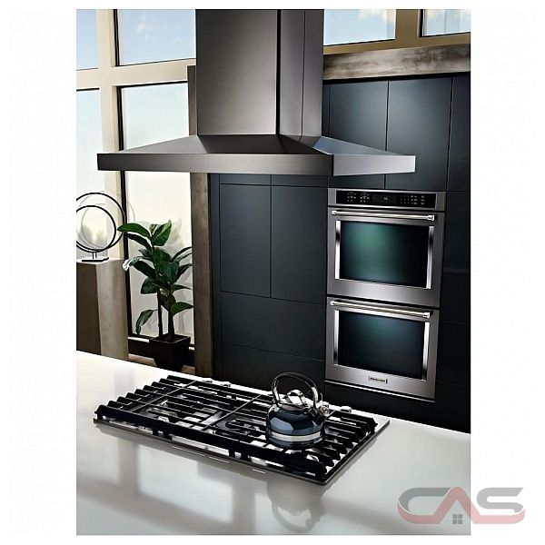 KCGS350ESS KitchenAid Cooktop Canada Best Price Reviews