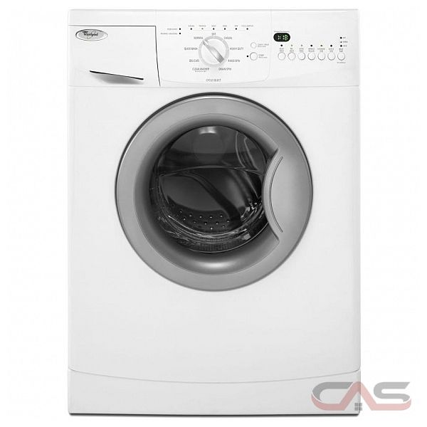 Whirlpool WFC7500VW Washer Canada  Best Price Reviews and Specs