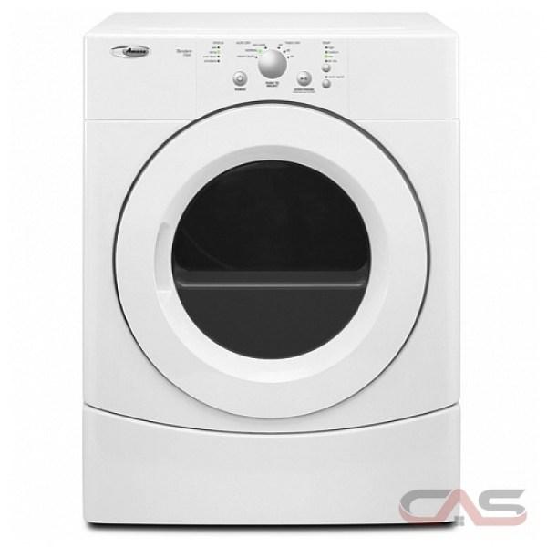 Ngd7300ww Amana Dryer Canada - And Specs Toronto Ottawa Montral Calgary