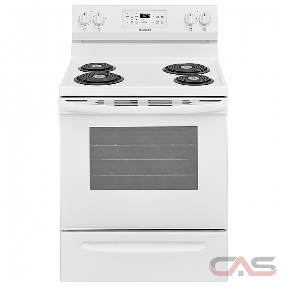 hight resolution of frigidaire cfef3017uw