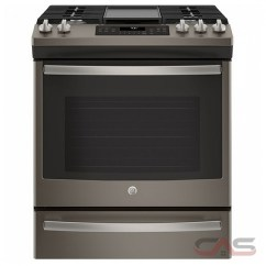 Kitchen Ranges Gas Wire Rack Jcgs760eeles Ge Range Canada Best Price Reviews And Specs