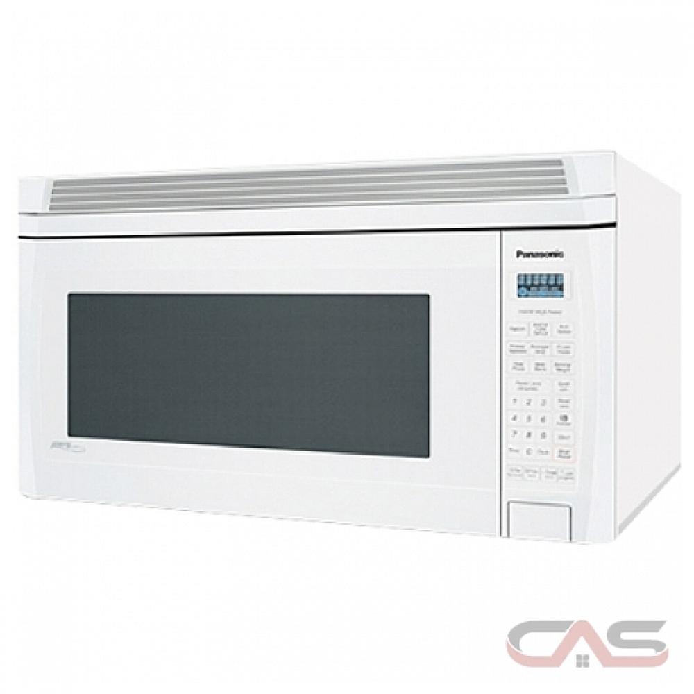 nns255w panasonic microwave canada