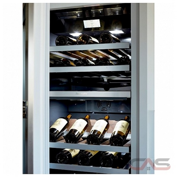 T24iw900sp Thermador Refrigerator Canada