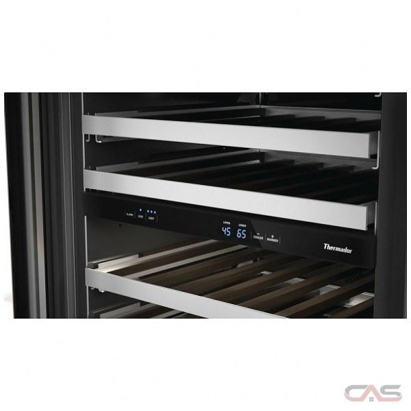 T24uw800rp Thermador Refrigerator Canada