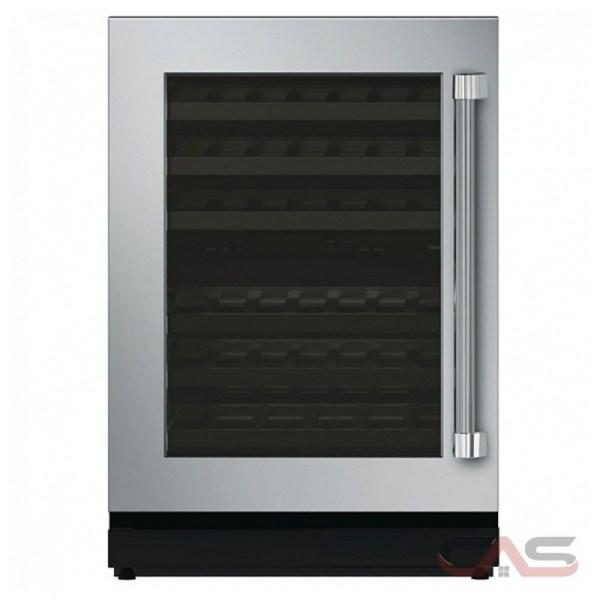 T24uw820ls Thermador Refrigerator Canada