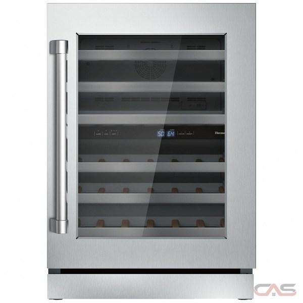 T24uw820rs Thermador Refrigerator Canada