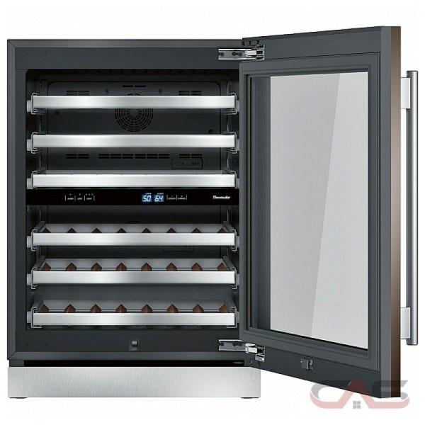 T24uw900rp Thermador Refrigerator Canada