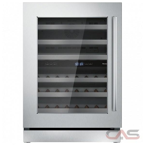 T24uw910ls Thermador Masterpiece Series Refrigerator