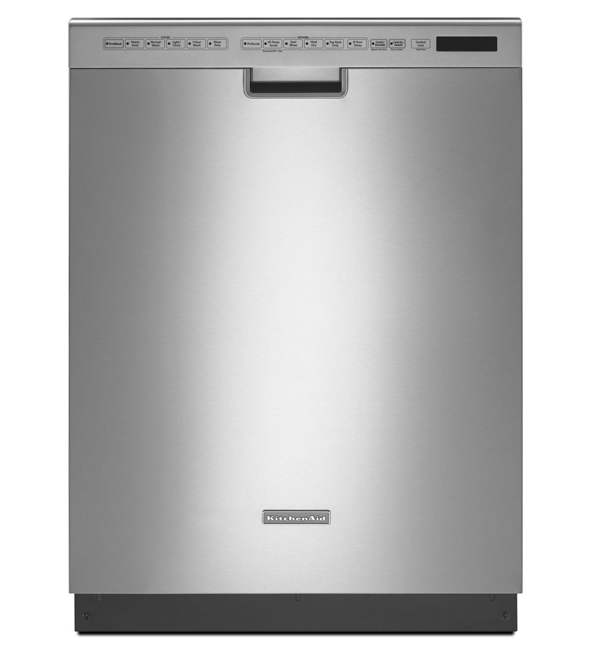 kitchen aide dishwasher garden window lowes kitchenaid kdfe454css canadian appliance