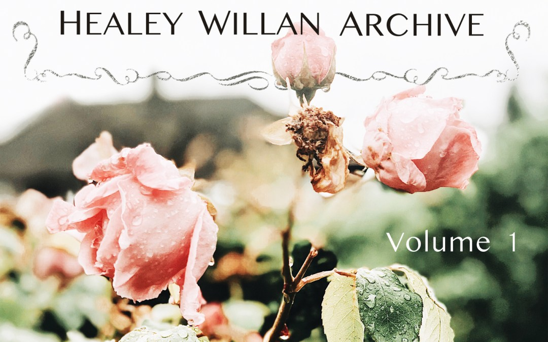 New edition of Healey Willan available