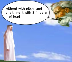 god noah-lead