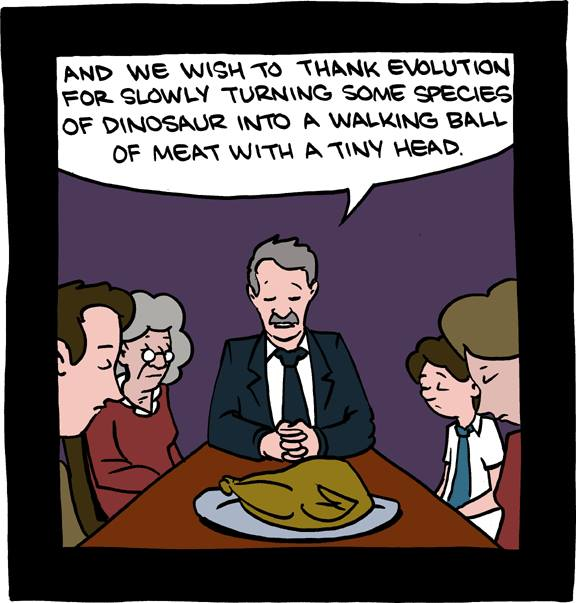 SMBC Thanksgiving