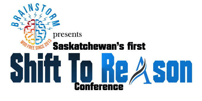 [The logo for the 2016 Shift to Reason Conference.]