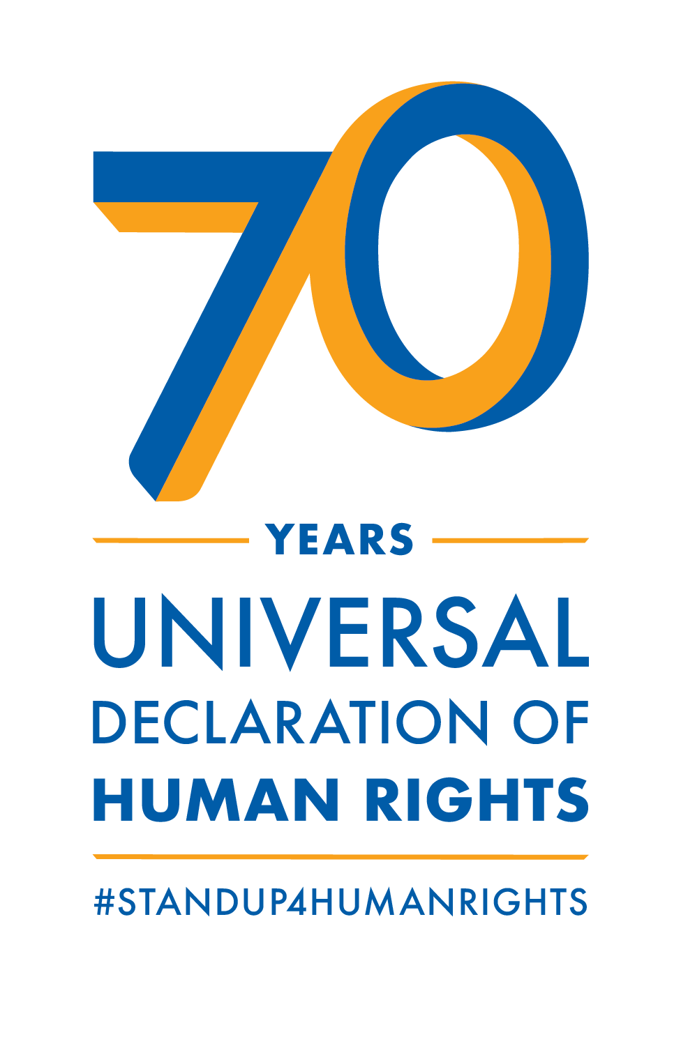 Human rights day 2017 canadian atheist logo for the 70th anniversary of the universal declaration of human rights it is biocorpaavc