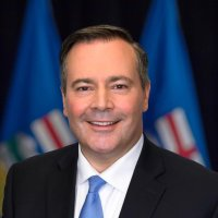 [Photo of Jason Kenney]