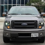 2013 Ford F150 Fx4 Supercrew Ecoboost Cars Photos Test Drives And Reviews Canadian Auto Review